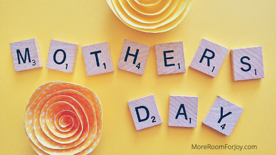 A Mother's Day Open Letter